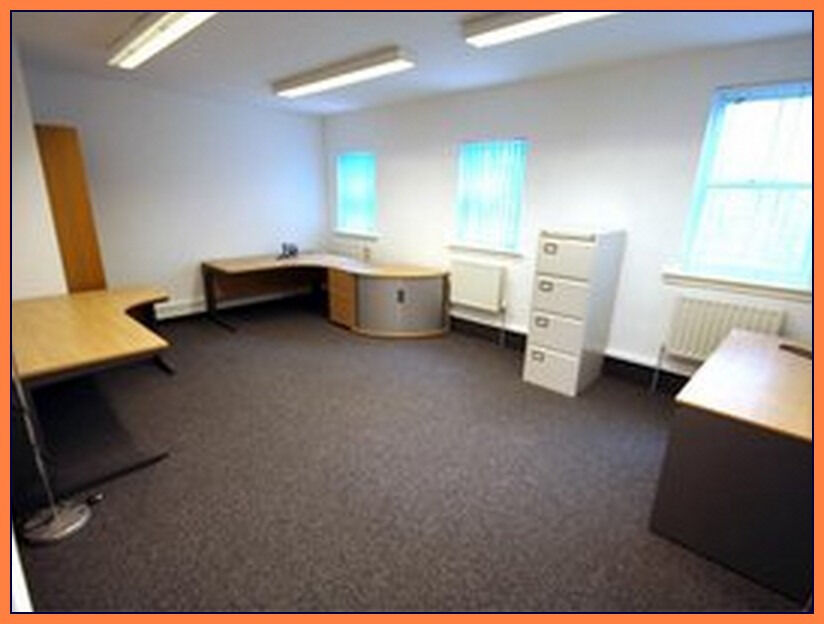 ( Wakefield - WF1 ) Co-working - Office Space to Rent