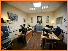 (New Pagnell - MK16) Office Space to Rent - Serviced Offices New Pagnell