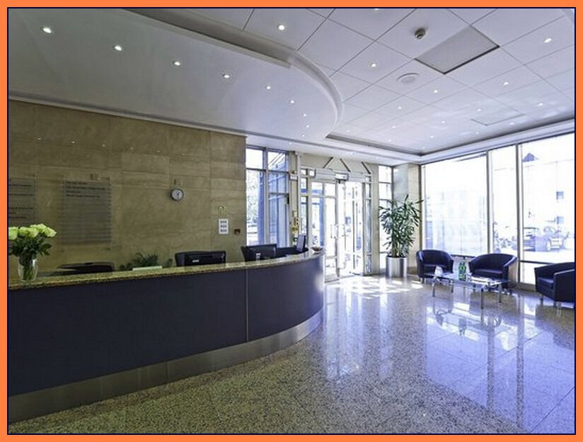 ● Staines- TW18 ● Office Space to Rent - Serviced Offices Staines