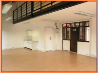 ( Surrey Quays - SE16 ) Co-working - Office Space to Rent