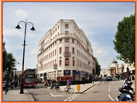 ( Covent Garden - WC2N ) Co-working - Office Space to Rent