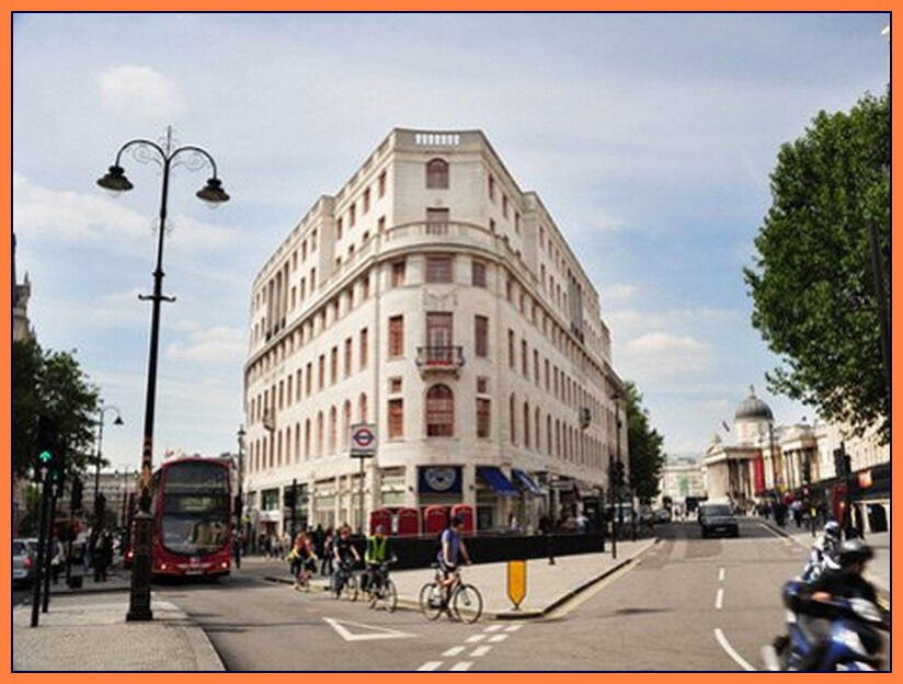 ● Covent Garden- WC2N ● Office Space to Rent - Serviced Offices Covent Garden