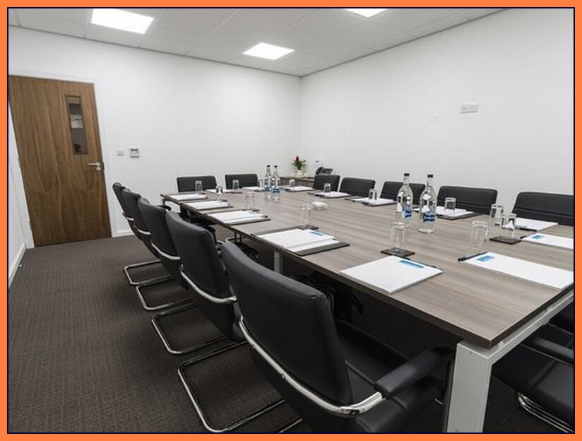 ● Harrow- HA1 ● Office Space to Rent - Serviced Offices Harrow