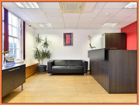 ( Brentford - TW8 ) Co-working - Office Space to Rent