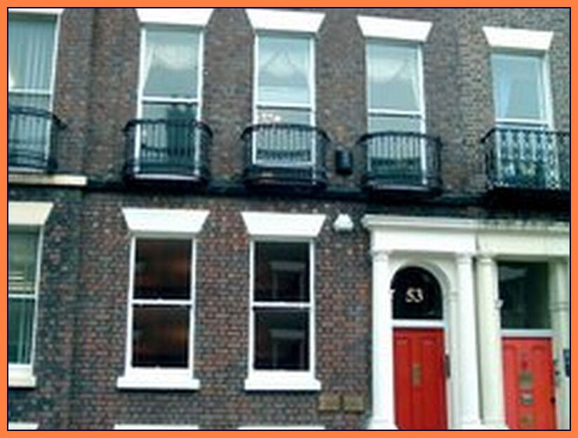 ● Liverpool- L1 ● Office Space to Rent - Serviced Offices Liverpool