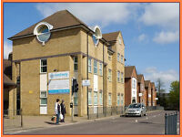 ( Hitchin - SG5 ) Co-working - Office Space to Rent