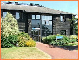 (Colchester - CO4) Office Space to Rent - Serviced Offices Colchester