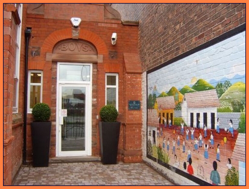 ( Derby - DE24 ) Co-working - Office Space to Rent