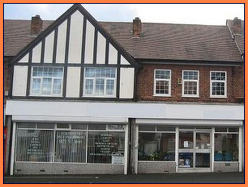 ● Birmingham- B27 ● Office Space to Rent - Serviced Offices Birmingham