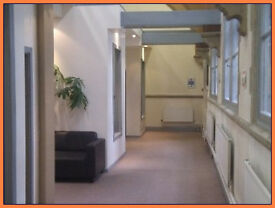 (Bradford - BD5) Office Space to Rent - Serviced Offices Bradford