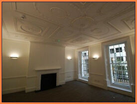 ( Bond Street - W1U ) Co-working - Office Space to Rent