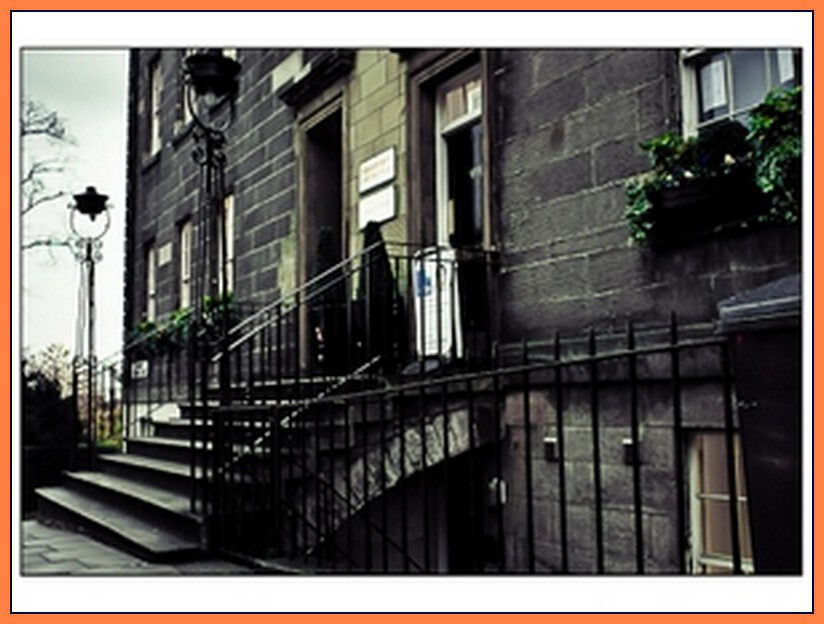 ● Edinburgh- EH2 ● Office Space to Rent - Serviced Offices Edinburgh