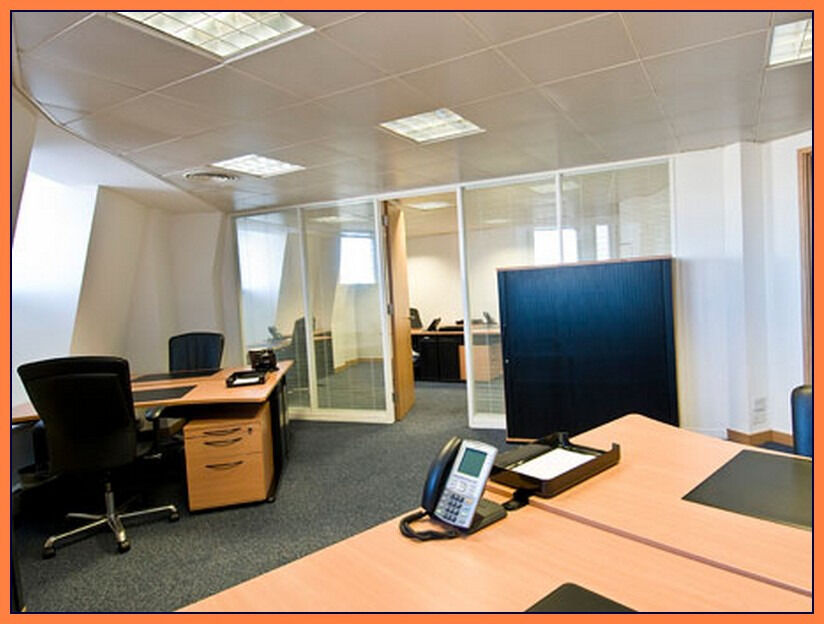 ● Charing Cross- WC2N ● Office Space to Rent - Serviced Offices Charing Cross