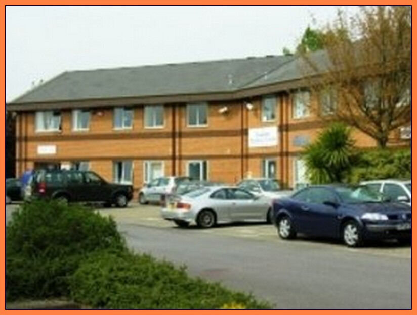( Waterlooville - PO7 ) Co-working - Office Space to Rent