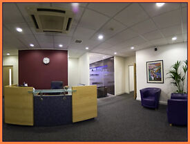 Co-working -Warrington-WA2 Office Space to Rent