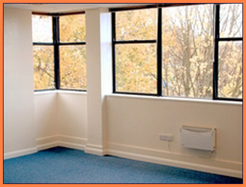 ● Basingstoke- RG24 ● Office Space to Rent - Serviced Offices Basingstoke