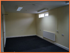 Co-working -Wallasey-CH44 Office Space to Rent
