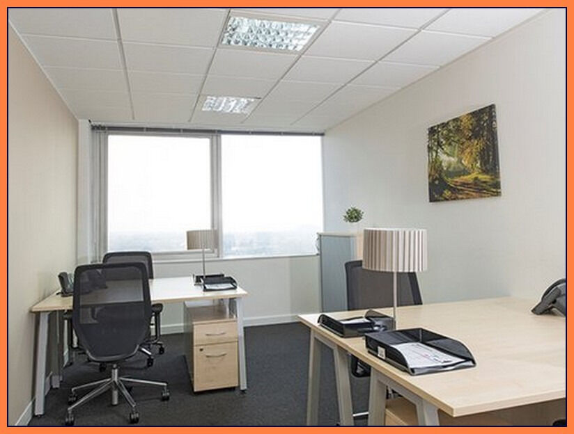 ( Cardiff - CF24 ) Co-working - Office Space to Rent