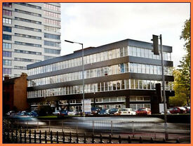 (Edgbaston - B16) Office Space to Rent - Serviced Offices Edgbaston