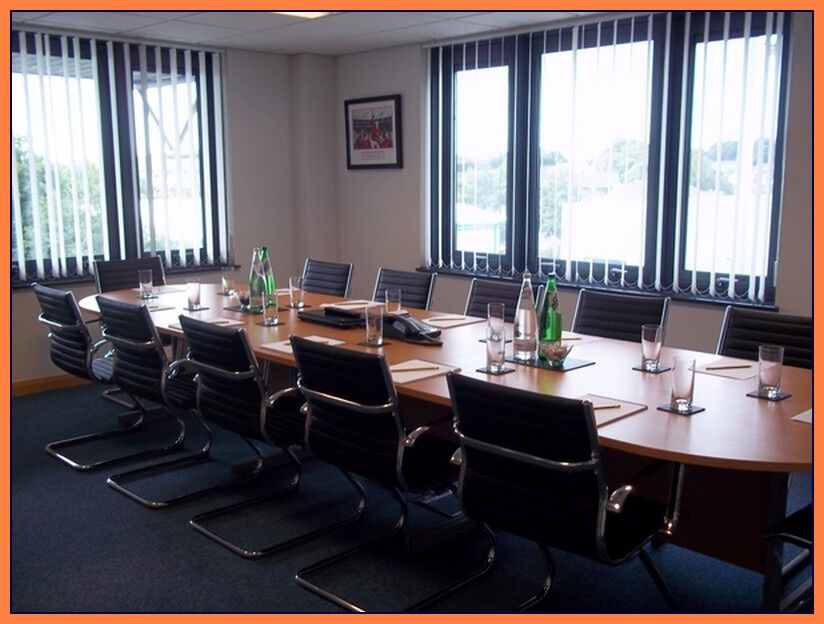 ● Plymouth- PL7 ● Office Space to Rent - Serviced Offices Plymouth