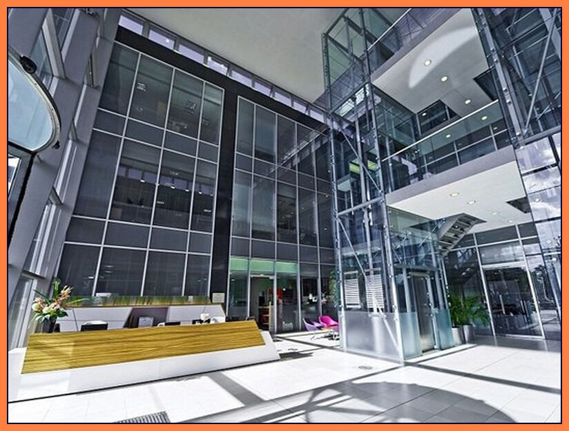 ● Slough- SL1 ● Office Space to Rent - Serviced Offices Slough