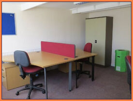(Hoddesdon - EN11) Office Space to Rent - Serviced Offices Hoddesdon