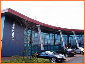 (Cannock - WS12) Office Space to Rent - Serviced Offices Cannock