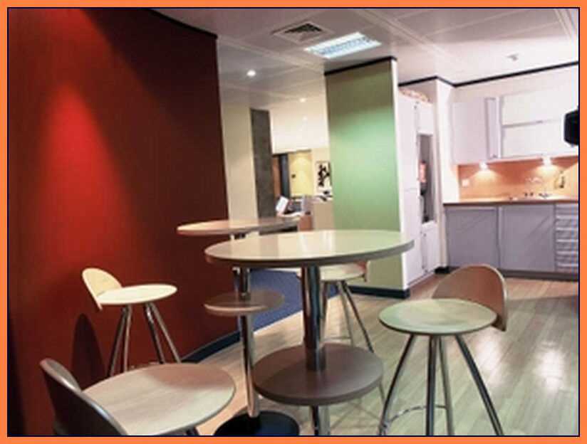 ( Mayfair - W1J ) Co-working - Office Space to Rent