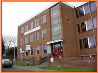 ( Letchworth - SG6 ) Co-working - Office Space to Rent