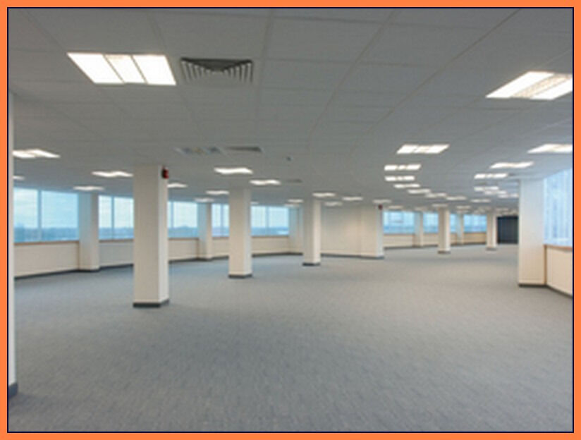 ( Birmingham - B25 ) Co-working - Office Space to Rent