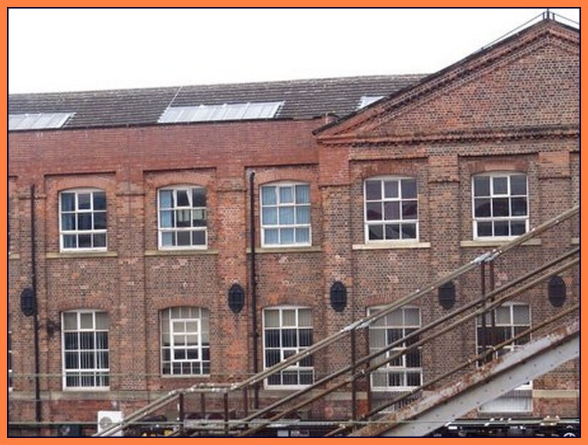 ● Doncaster- DN4 ● Office Space to Rent - Serviced Offices Doncaster