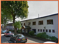 (Ealing - W13) Office Space to Rent - Serviced Offices Ealing