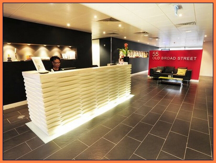 ● Broadgate- EC2M ● Office Space to Rent - Serviced Offices Broadgate