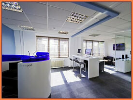 Co-working -Kings Cross-WC1H Office Space to Rent