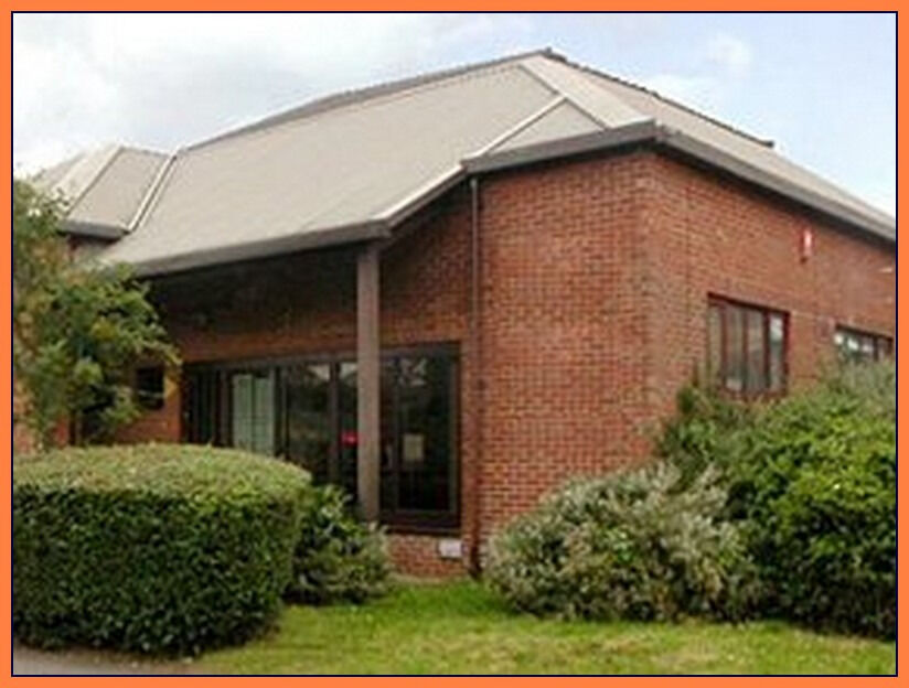 ● Harpenden- AL5 ● Office Space to Rent - Serviced Offices Harpenden