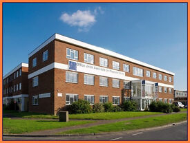 Co-working -Crawley-RH10 Office Space to Rent