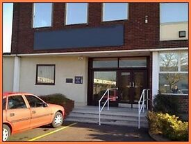 * (Swindon-SN2) Modern & Flexible Serviced Office Space For Rent-Let!