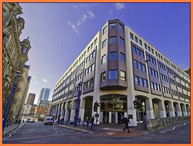 ● Birmingham- B1 ● Office Space to Rent - Serviced Offices Birmingham