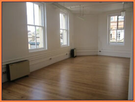 ( Brixton - SW9 ) Co-working - Office Space to Rent