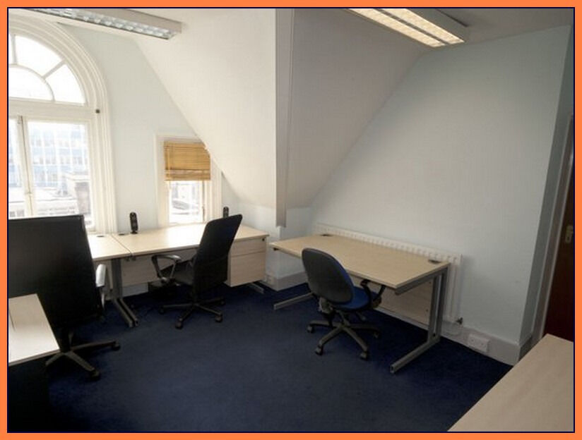 ● Croydon- CR0 ● Office Space to Rent - Serviced Offices Croydon