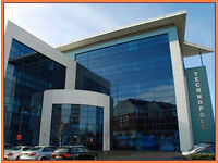 (Portsmouth - PO2) Office Space to Rent - Serviced Offices Portsmouth