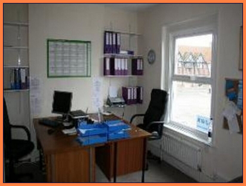 ● Farnham- GU10 ● Office Space to Rent - Serviced Offices Farnham