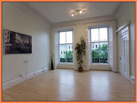 ( Glasgow - G3 ) Co-working - Office Space to Rent