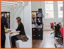 ( Digbeth - B9 ) Co-working - Office Space to Rent