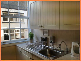 (Shoreditch - EC2A) Office Space to Rent - Serviced Offices Shoreditch
