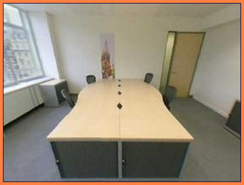 ( Marylebone - W1G ) Co-working - Office Space to Rent