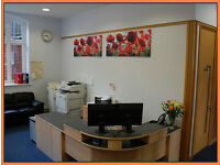 ● Leeds- LS7 ● Office Space to Rent - Serviced Offices Leeds