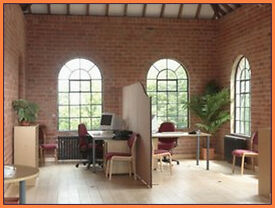 (Alcester - B49) Office Space to Rent - Serviced Offices Alcester
