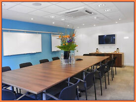 ( Ealing - W5 ) Co-working - Office Space to Rent