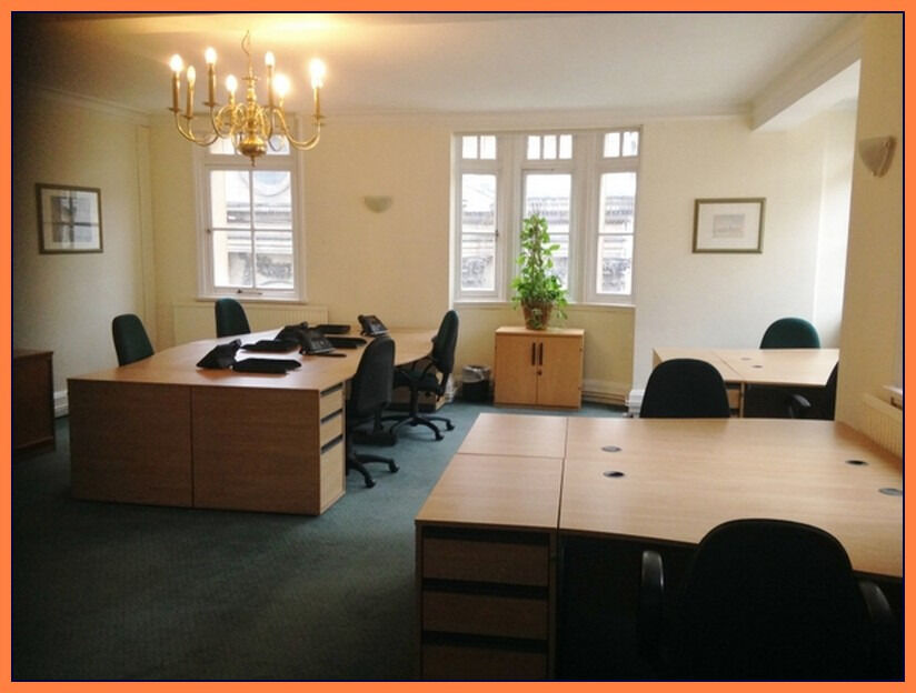 ● Poultry- EC2V ● Office Space to Rent - Serviced Offices Poultry